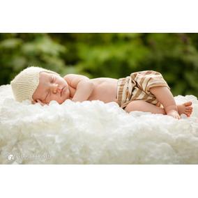Sesión De Fotos Newborn / Fotos Recién Nacidos