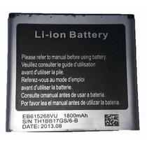 Bateria Eb615268vu Gb/t18287-2000 1800mah 3.7v
