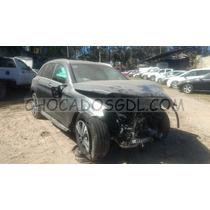 Mercedes Benz Glc300 2017¿ Chocado Para Reparar...