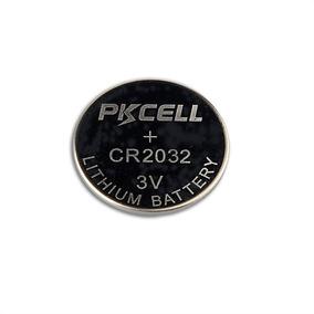 Pila Lithium Cr2032 2025 2016 1632 1620 1616 Pkcell
