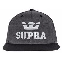 Gorra Supra Above Snap Hat