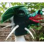 Dragon Gorro En Goma Espuma - Cotillon
