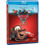Blu-ray Cars Toon As Grandes Histórias Do Mate