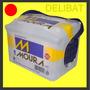Bateria Autos Moura M26ad Equipo Original Vw Fox Tigre