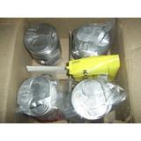 Subconjunto-pistones Fiat-fiorino-147-duna 1.3 Diesel Aspi