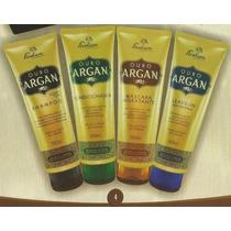 Kit Ouro Argan Com 3 Unidades * Super Promoção *