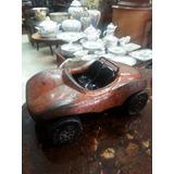 Carro Buggy En Hojalata Antiguo Marca Tonka U.s.a