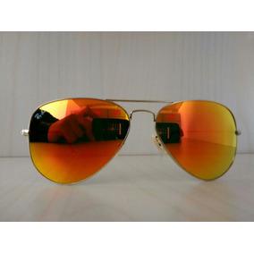 6a36a6381a ... discount lentes de sol ray ban aviator espejados importados c4050 b7750