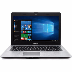 Notebook Positivo Intel Stilo Xr5530 Quad Core Tela14 , 4gb