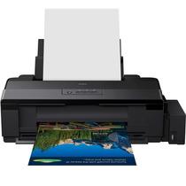 Impressora Tanque De Tinta A3 Epson L1800 - S/juros + Frete