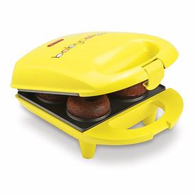 Baby Cakes Máquina Para Hacer Mini Donas
