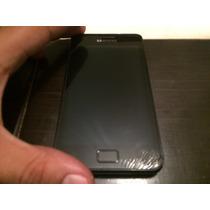 Display Samsung I9100 S2 Seminuevo Negro.$1499 Con Envio.