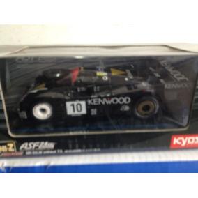 Mini Z Kyosho Rc 1/27 2.4hz Mr-03 Sin Control 2.4