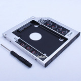 2nd Disco Duro Sata Hdd Caddy Toshiba Acer Dell Lenovo Asus