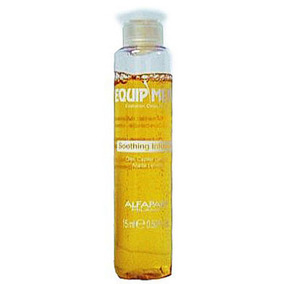 Kit 15 Unid Alfaparf Equipment Soothing Infusion Ampola 15ml