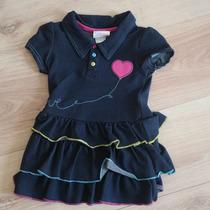 Vestido Casual Para Niñas (precio Especial Por Detalles)