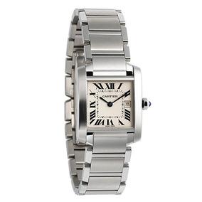 Reloj Cartier W Q3 Femenino
