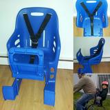 Silla Porta Bebe Para Bicicleta