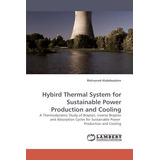Hybird Thermal System For Sustainable Power Pro Envío Gratis