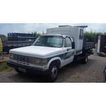 Chevrolet D-40 Vw 8-120 8-150 Cabine Auxiliar Comboio Gabina