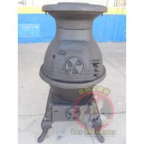 Calentadores, Estufas Y Chimeneas A Leña / Calefactor