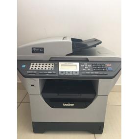 Impressora Multifuncional A Laser Mfc-8890 Dw - Brother