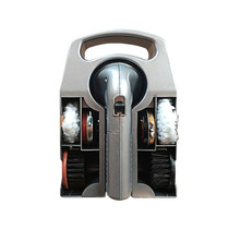 Lustrador Mágico Electrico Para El Calzado