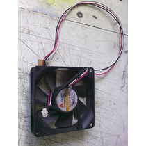 Cooler 24v Horiginal Impressora Laser Panasonic Kx-mb783br