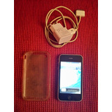 Iphone 3g 16gb Preto