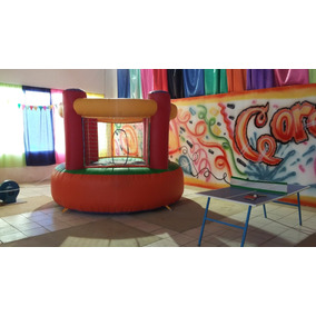 Inflable Redondo 3 Mts De Diametro