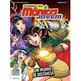 Revista - Turma Da Mônica Jovem (edição Nº 2 - 2017)