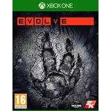 Juego Xbox One Evolve