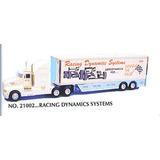 Kenworth Long Haul C/trailer Moving, 1/87. Model Power.!