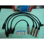 Cables Bujia Vw Polo Classic 1.6/1.8 1997/... (15080)