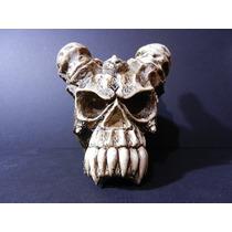 Cráneo Demonio Chico