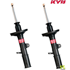 Amortecedor Dianteiro Kayaba Honda Fit 2003/2008 333331k/2k