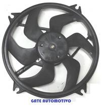 Ventoinha Citroen C4 1.6/2.0 16v 2006....original Gate