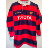 Camiseta De Rugby De La Tablada Talle S Amplio