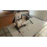 Máquina De Costura 12 Agulhas Siruba