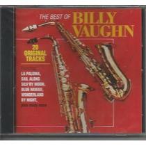 Billy Vaughn: The Best Of Billy Vaughn