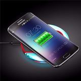 Carregador Wireless Sem Fio Fantasy P/celular Alcatel Blu