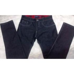 Kit 3 Calça Jeans Com Elastano Slim Varias Marcas Barrato