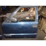 Puerta Chevrolet Blazer S10 1999 Manual Delantera Importada