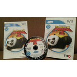 ¡click! Kung Fu Panda 2 (requiere Tablet Udraw) Wii