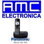 Teléfono Inalámbrico Panasonic Tgd210ag - Quilmes Oeste