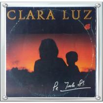 Lp Padre Irala Arquello - Clara Luz - Católico/gospel