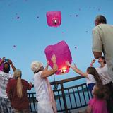 Globos De Luz Premiun: Globos Sky Lanterns