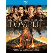 Blu-ray Pompeii / La Furia Del Volcan