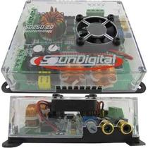 Modulo Amplificador Sound Digital Sd250.2d