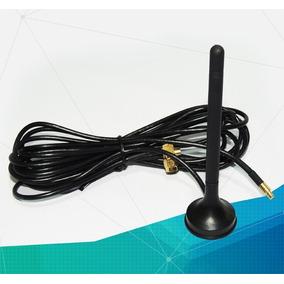 Antena De Maximización De Señal Para Llave Gsm